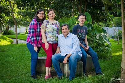 Sesión Familia Domínguez