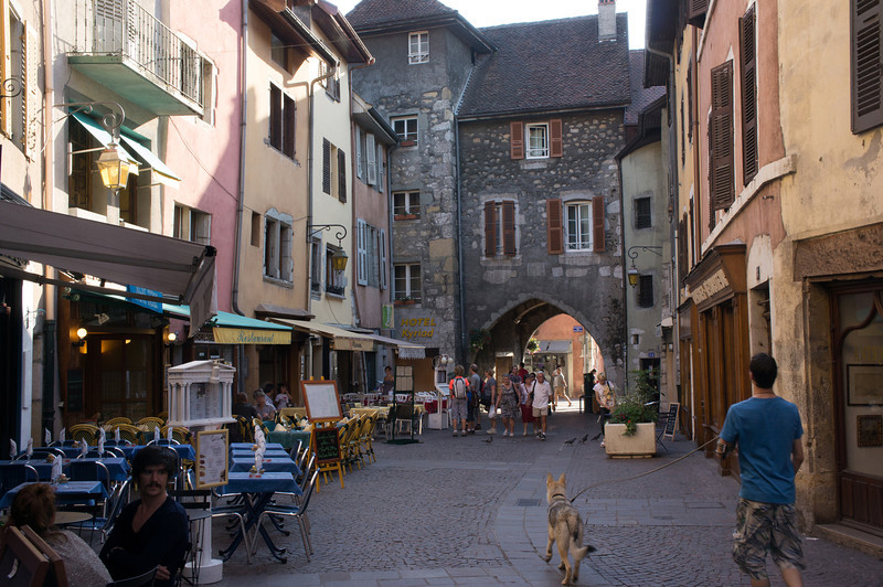 Annecy, France 2012