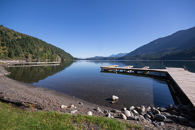 Cultus Lake, Chilliwack