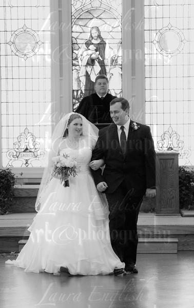 The Wedding: Colin & Rebecca
