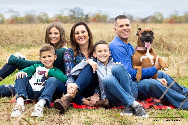 Plattsmier family