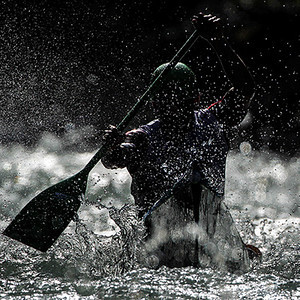 ICF Canoe Kayak Wildwater World Championships La Plagne 2012