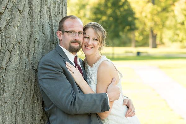 10/12/19 Hudson Wedding