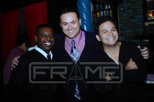 Encore - West Coast Premiere  - The Good Negro