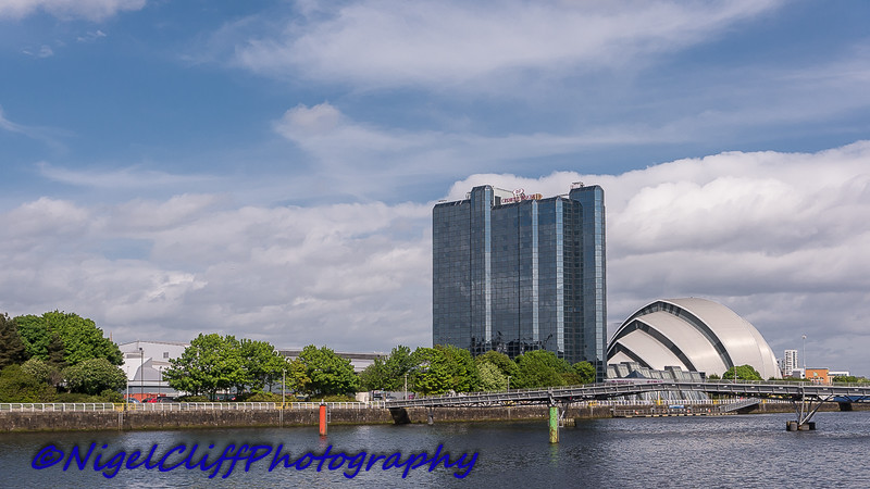The Banks Of The Clyde (25.05.2016)