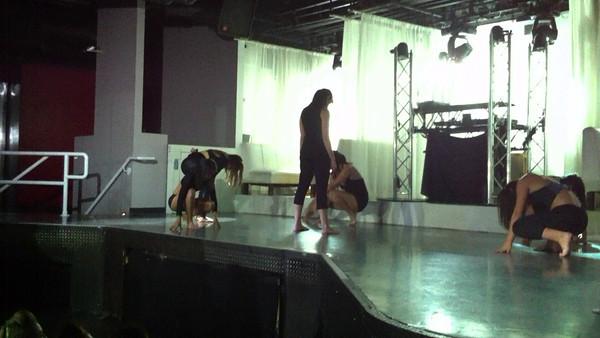 LA Dancescape 2011
