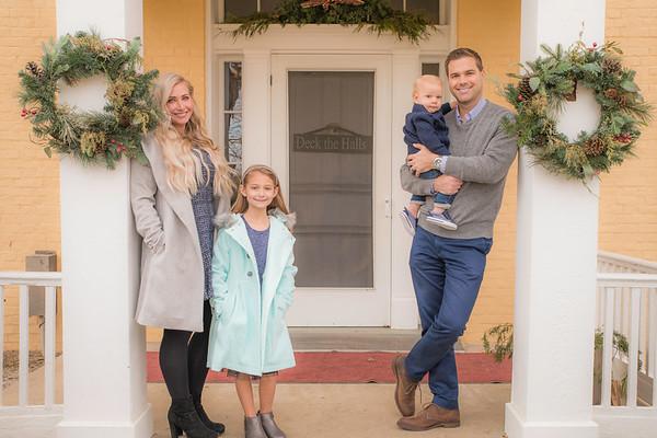 Pyles Family