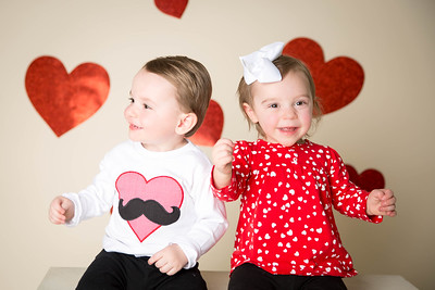 Stokes-Valentine mini