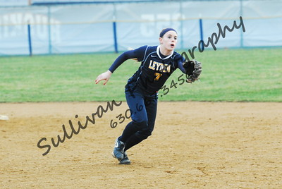 Ladies Softball