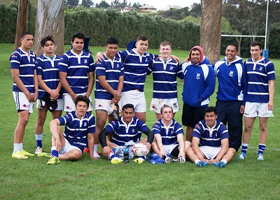 2015 Sevens Rugby