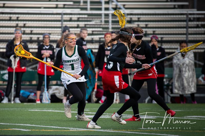Lacrosse - Ladies