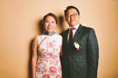 Yi Shu & Jia Sheng