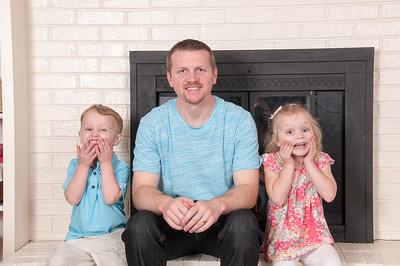 Tilford Family