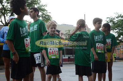 BeFit Running Club Photos - 2013 Oak Apple Run