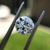 2.35ct Old European Cut Diamond GIA J VS2 15