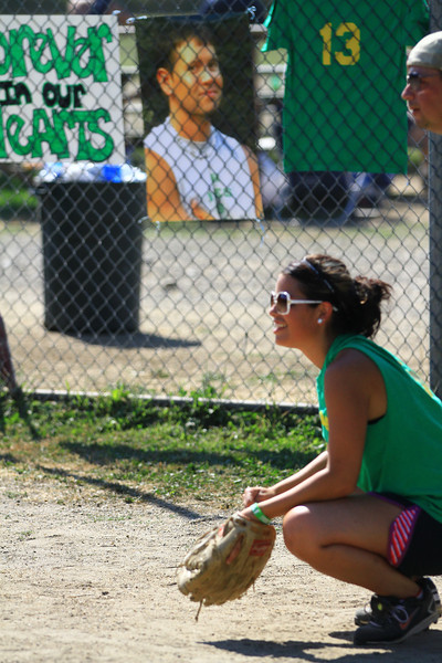 softball tournament 8-28-2011