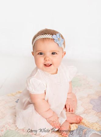 Hadley: 8 Months