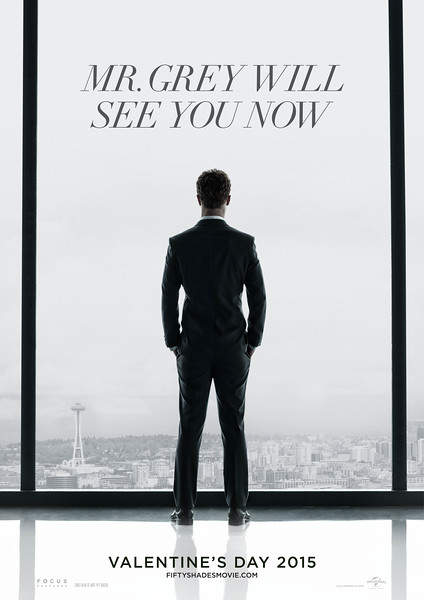 New '50 Shades of Grey' Official Movie Stills