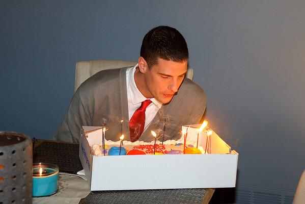 Josh Birthday