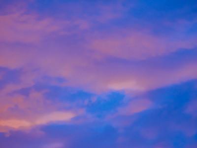 Austin Sunsets