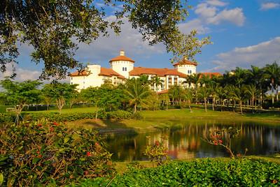 Ritz Naples Golf Resort