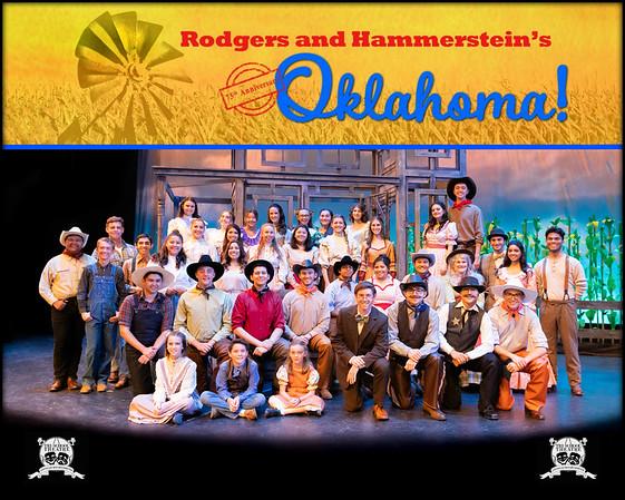 Oklahoma Play Day 1