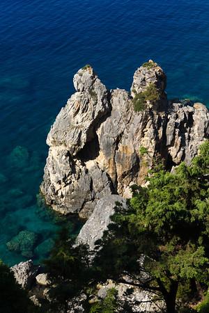 Greece - Corfu - 2013