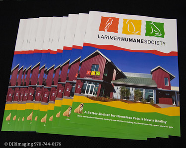 Loveland Chamber of Commerce - Business After Hours at Larimer Co. Humane Society - 03/01/2018