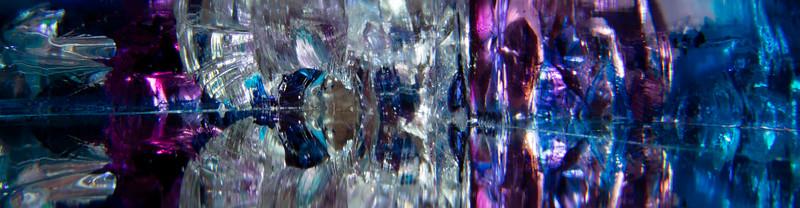 Art in Broken Glass