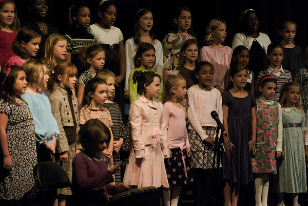 Hutchison Fall Concert