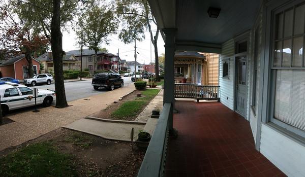 Auburn Ave