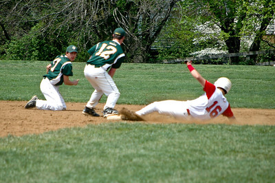Wootton Baseball