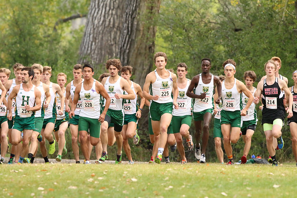 RMC Cross Country & Track