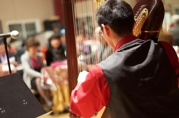 2011 北加州銘傳大學年會