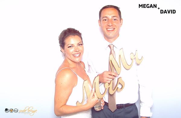 Megan + Dave 9.18.21