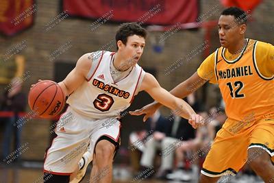 UC Men's Basketball 2016-17
