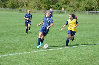 2012 U12 Medway Girls Soccer