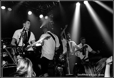 SEVENTRIBE - Klubben 28/10 2005