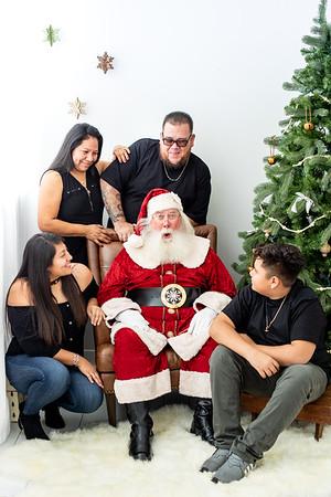 M Sandoval 2019