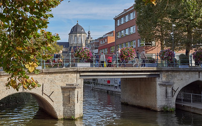 7 octobre 2018 - Mechelen