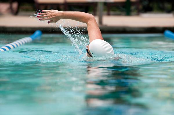Maternity Swim Portfolio