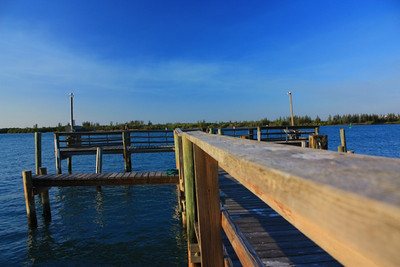 Ft Pierce Dockside Dec 16 2010