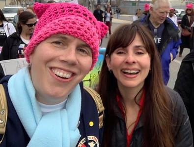 2020: Women's March Kern County