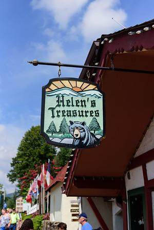 Alpine Helen, Georgia