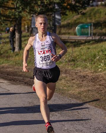 Nøklevann Rundt  -  2008