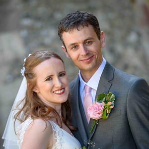 Stephanie & Adam Wedding