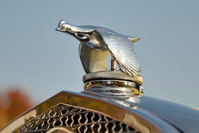 (03) - Automobile Mascots
