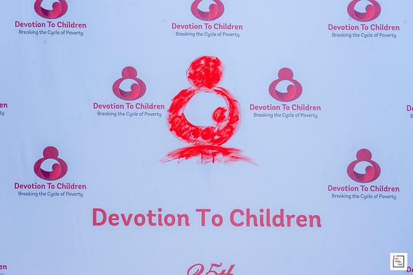 Devotion to Children 25th Annaiversary