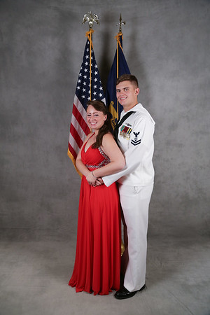 2017 Enlisted COMSUBPAC Ball 1940 -2000
