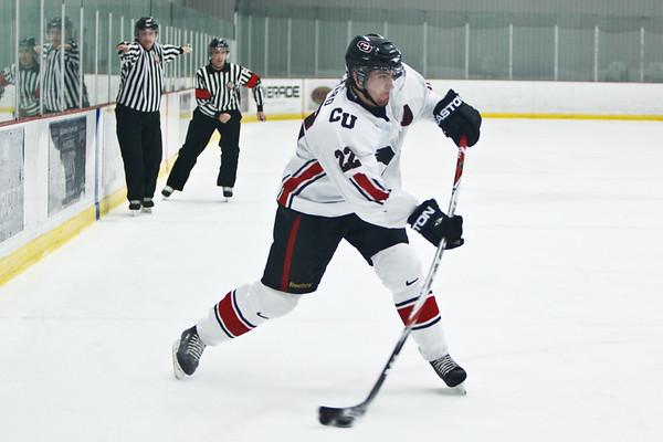 Carleton Ravens Mens Hockey Playoffs 2010